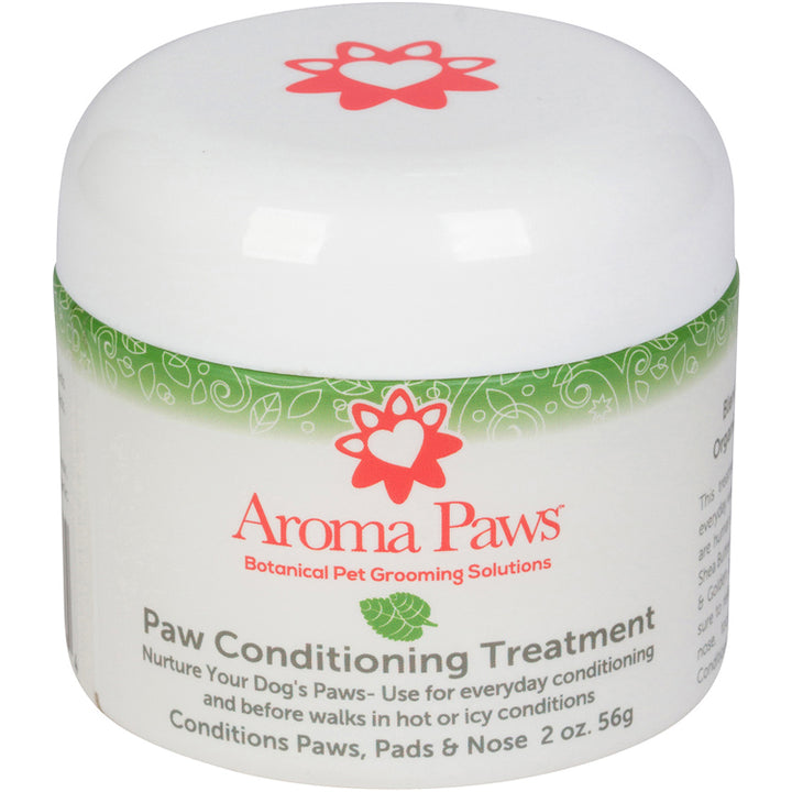 Paw Conditioning Treatment 2oz