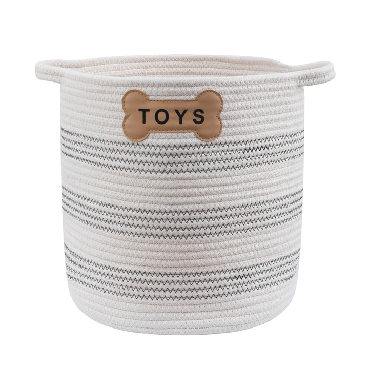 Florence Toy Basket