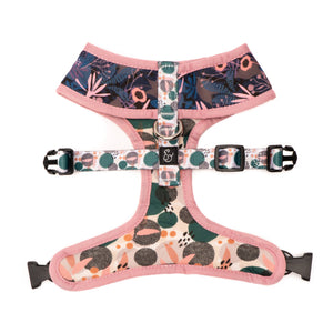 Enchanted Forest Reversible Harness