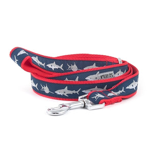 Jaws Navy Blue Lead