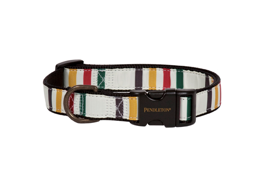 Glacier National Park Hiker Collar