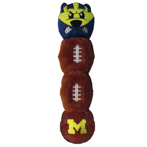 Michigan Mascot Toy