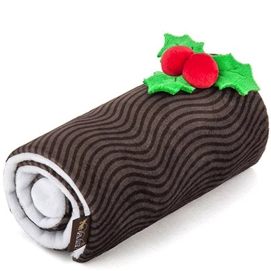Yummy Yuletide Log