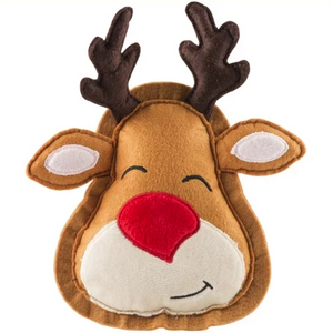Christmas Reindeer Cookie Toy