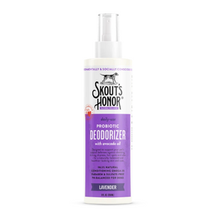 Skout's Honor Probiotic Daily Use Deodorizer Lavender