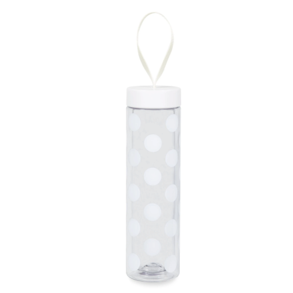kate spade new york water bottle, jumbo dot