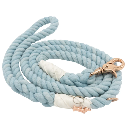 Clouds Rope Leash