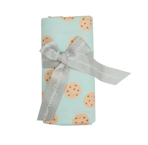 Cookies Swaddle Blanket