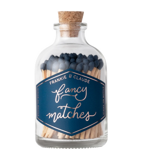 Fancy Matches - Small Jar || Choice of Color