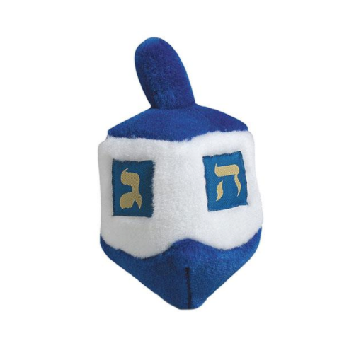 "6.5"" Talking Dreidel"