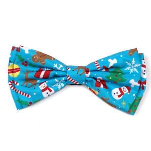 Winter Wonderland Bow Tie