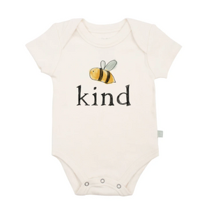 Bumble Bee Kind Graphic Bodysuit