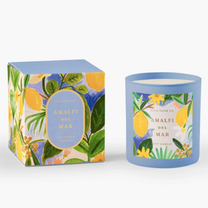 AMALFI DEL MAR - Limited Edition by Rifle Paper Co
