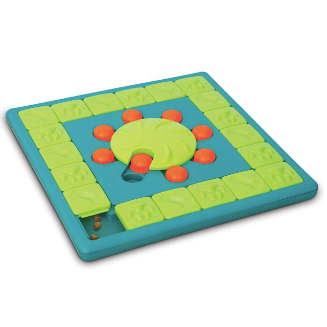 MultiPuzzle Dog Game