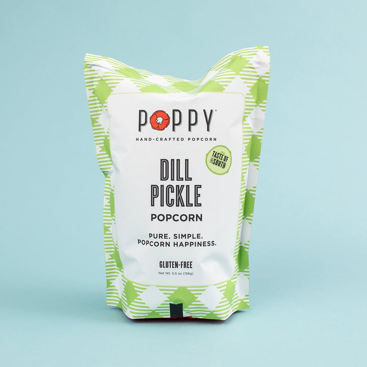 Southern Series Dill Pickle Bag