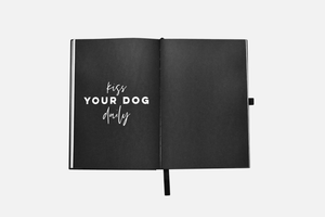 The Dog Diary 2019 by Nooshel