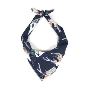 Woof and Wild - Vixen - Dog Bandana