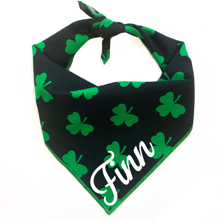 Guinness Dog Bandana