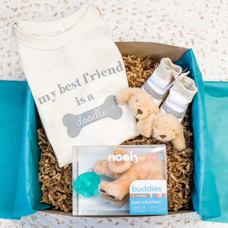 My Best Friend Gift Box