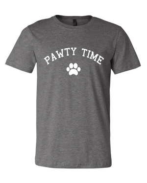 Pawty Time T-Shirt