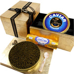 Royal Caviar Gourmet Set 1lb