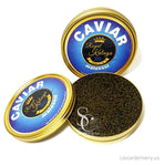 Royal Kaluga Supreme Black Caviar 1lb