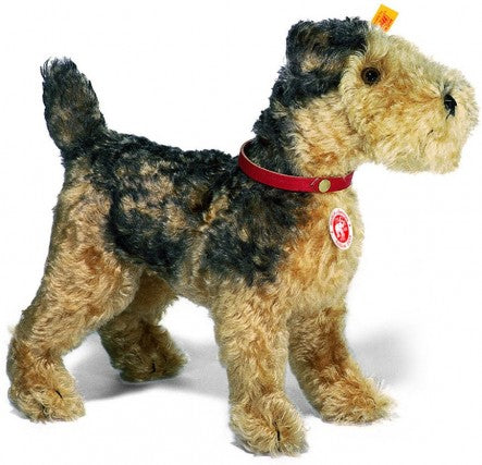 Steiff 1935 Fellow Terrier