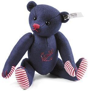 Steiff Seaside Felt Teddy
