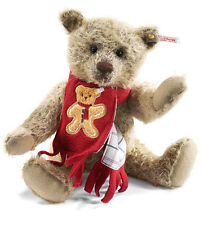 Steiff Gingerbread Teddy 681875