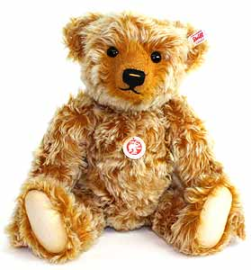 Steiff Goldi Bear