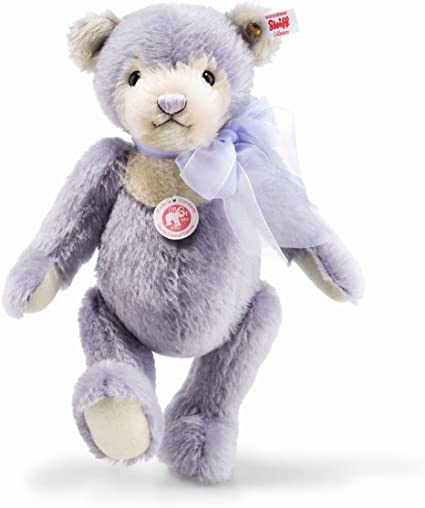 Steiff Laurin Lilac Bear Limited Edition