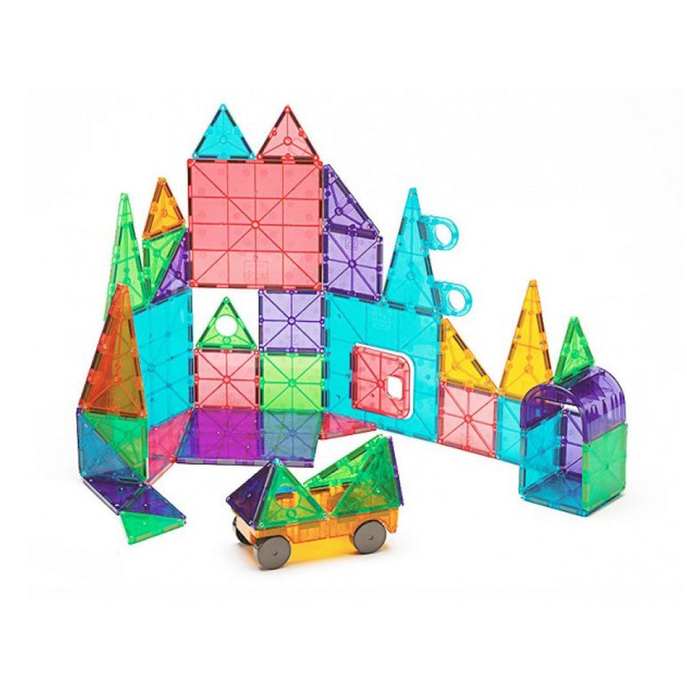 Magna Tiles 48PC Clear