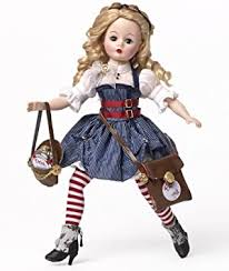 Madame Alexander Steam Punk Alice in Wonderland