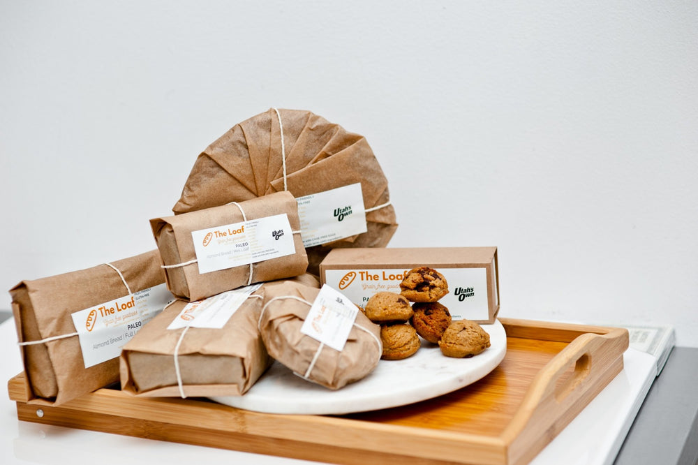 Grainfree Goodness Gift Card - The Loaf
