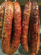 Sausage making work shop - Friday June 1st at Central Park Farms