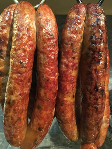 Sausage making work shop - Saturday October 27th at Central Park Farms