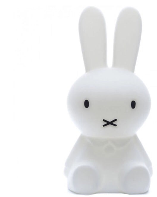 The Miffy Night light
