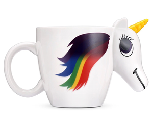The Magic Unicorn Mug