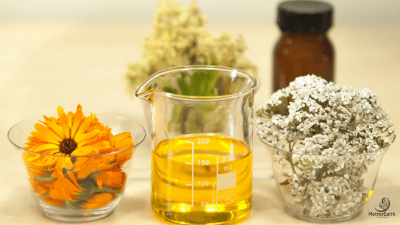 Comedogenic Rating of the Oils in your Skin Care