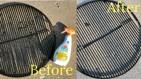 All Purpose Cleaner Sun and Earth - MotherEarth Inc.