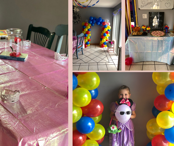 Cambree Turned 6 | MotherEarth Inc.