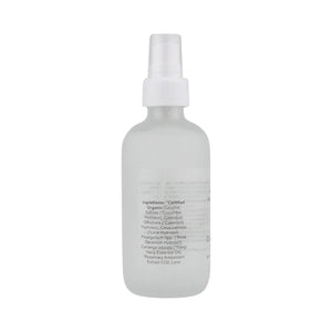 Nontoxic Facial Mist | Ingredient | MotherEarth Inc.