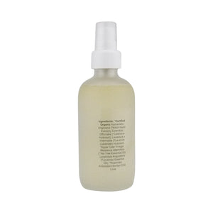 Nontoxic Face Toner | Ingredient | MotherEarth Inc.