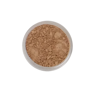 Nontoxic Mineral Makeup | Foundation 14 | MotherEarth Inc.