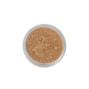 Nontoxic Mineral Makeup | Foundation 3 | MotherEarth Inc.