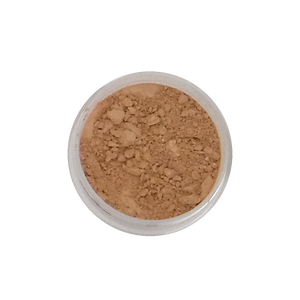 Nontoxic Mineral Makeup | Foundation 8 | MotherEarth Inc.