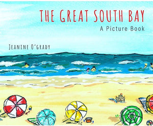The Great South Bay Picture Book