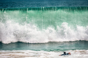 """Buckle Up"" - The Wedge at Newport Beach, CA"