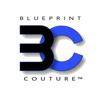 Blueprint Couture, clothing and fashion for men and platform to a better future.