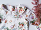 Wynter Floral Blouse